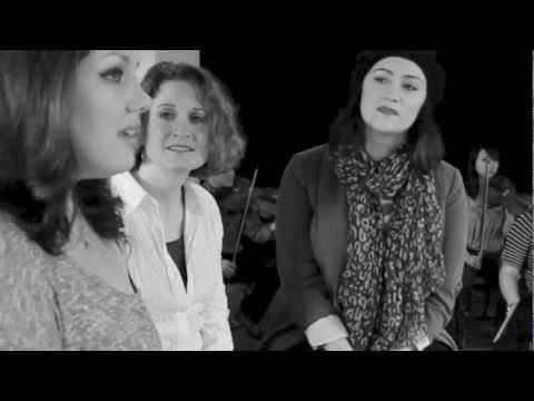 Christiane Noll, Eden Espinosa, & Jane Monheit sing ALWAYS by Scott Alan