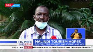 Malindi Tourism Hopes: Tourism investors in malindi are focusing on attracting local tourists
