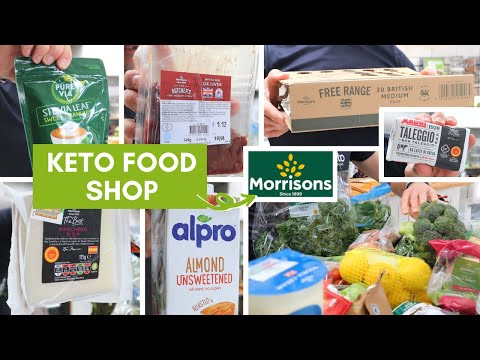 keto-food-shop:-morrisons-//-uk-sweetener,-cheeses,-and-more!