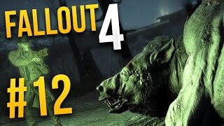 Fallout 4 Gameplay - Part 12 - KELLOGG  Let s Play Fallout 4