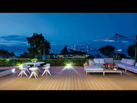 Night On The Terrace 286