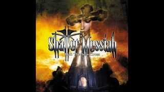 SHATTER MESSIAH Memory Flame from Hail The New Cross 2013