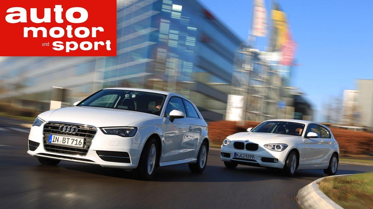 Fahrbericht Audi A3 ultra