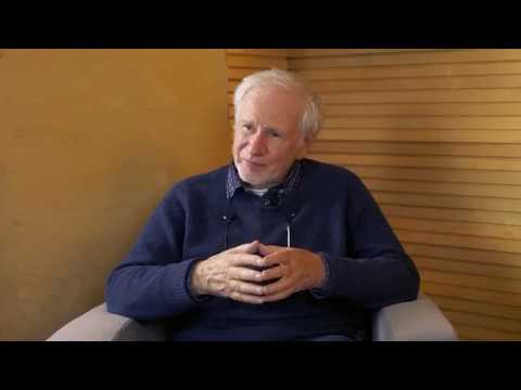 """Interview de Jean-François Laguionie et Xavier Picard, co-réalisateurs du film """"Le Voyage du Prince"""""""