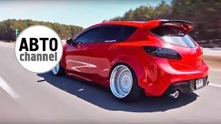 видео Тюнинг Mazda 3