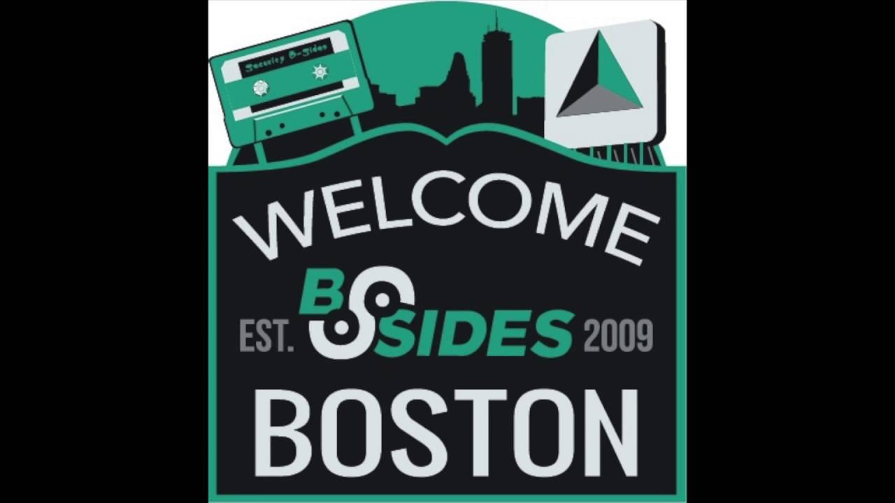 BSides Boston - BruteLogic - Building Advanced XSS Vectors