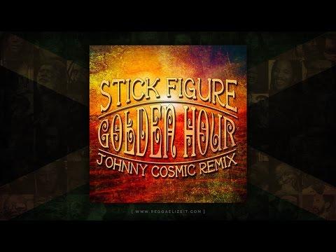 Stick Figure - Golden Hour (Johnny Cosmic Remix) November 2014