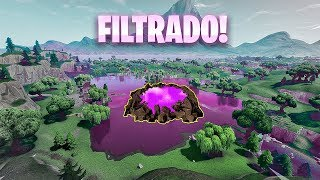 *SEASON 6* ASI will be the VOLCAN of BALSA BOTIN! FORTNITE: Battle Royale