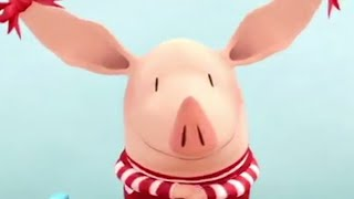 Olivia the Pig | Charmed Life | Olivia Full Episodes | Cartoons for kids