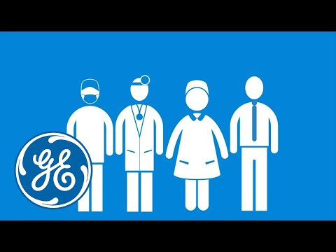 GE Healthcare's Integrated Care Solutions: Population Health