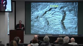 Panel 4: Exploring the Outer Solar System - PART 1