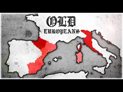 What on Earth Happened to the Old Europeans? Pre-Indo-European History of Europe
