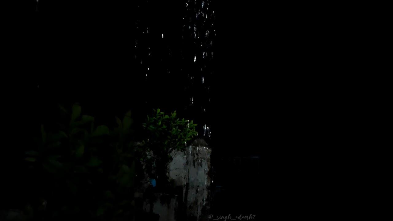 Monsoon Slow Motion Video Full Screen Whatsapp Status Romantic Status