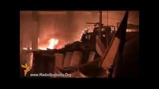 Святая война (события в Украине под музыку