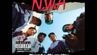 Gangsta Gangsta [Legendado] - N.W.A.