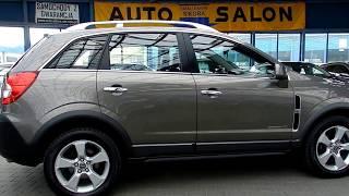 Opel Antara 4X4 CDTI COSMO [Autocentrum Rafał i Damian Sikora]