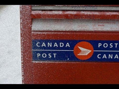 Canada Post Cutbacks And Deceptions