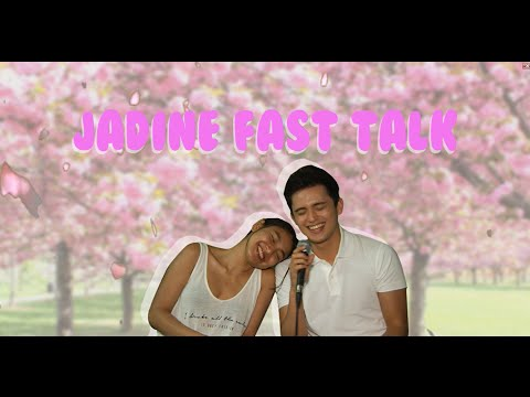 Fast Talk with JADINE