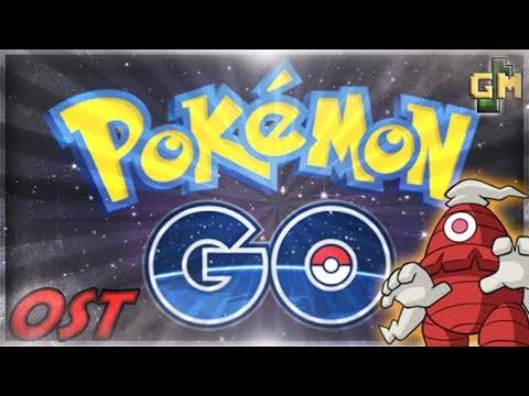 Halloween Lavender Town - Pokémon GO OST Theme Music Extended