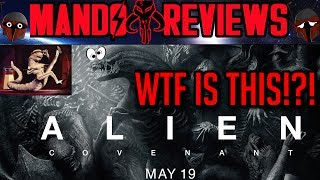Mandalorian Reviews: Alien Covenant