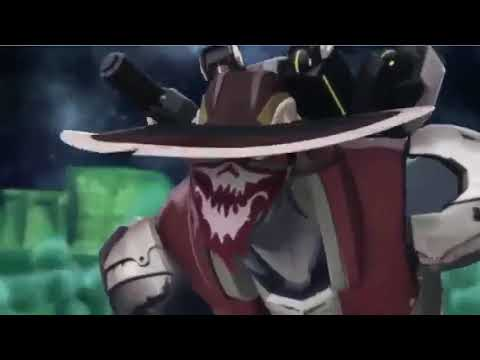 Download Max Steel Season 2 Episode 23 Fugitives | Anonymous Animations