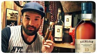 видео Виски Aberlour 15