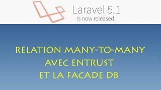 Learn How to Zizaco/entrust in Laravel - Simple Laravel Tutorials