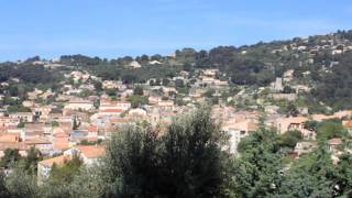 Ville d'Ollioules Var