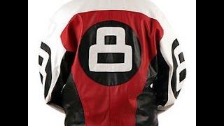 The Big Slap -  8 ball jacket guy