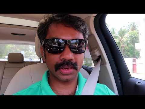 Road Trip - Trivandrum To Calicut / Kozhikode NH 47