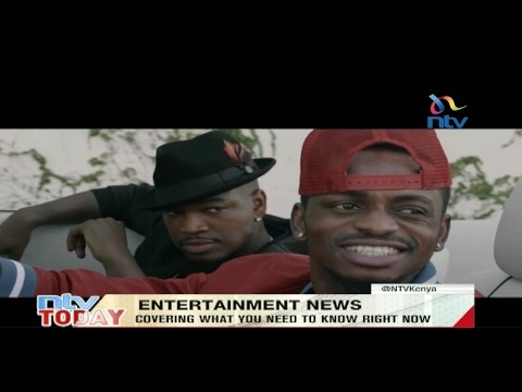 Tanzanian star Diamond summoned over drug trafficking allegations - NTV Today Entertainment