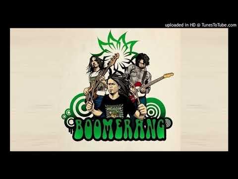 Boomerang - Peluk Jiwaku