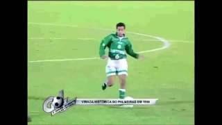 Baixar PALMEIRAS 4 x 2 Flamengo - Copa do Brasil, 1999