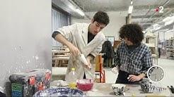 Tendances - Journées européennes des métiers d'art