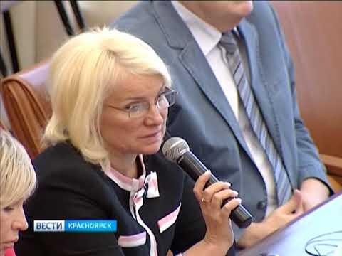 Анонс: глава Счётной палаты края заявила о масштабных хищениях леса в регионе