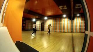 Experimental Dance - Mimi Group - Сюзанна Абдулла - Ломаная