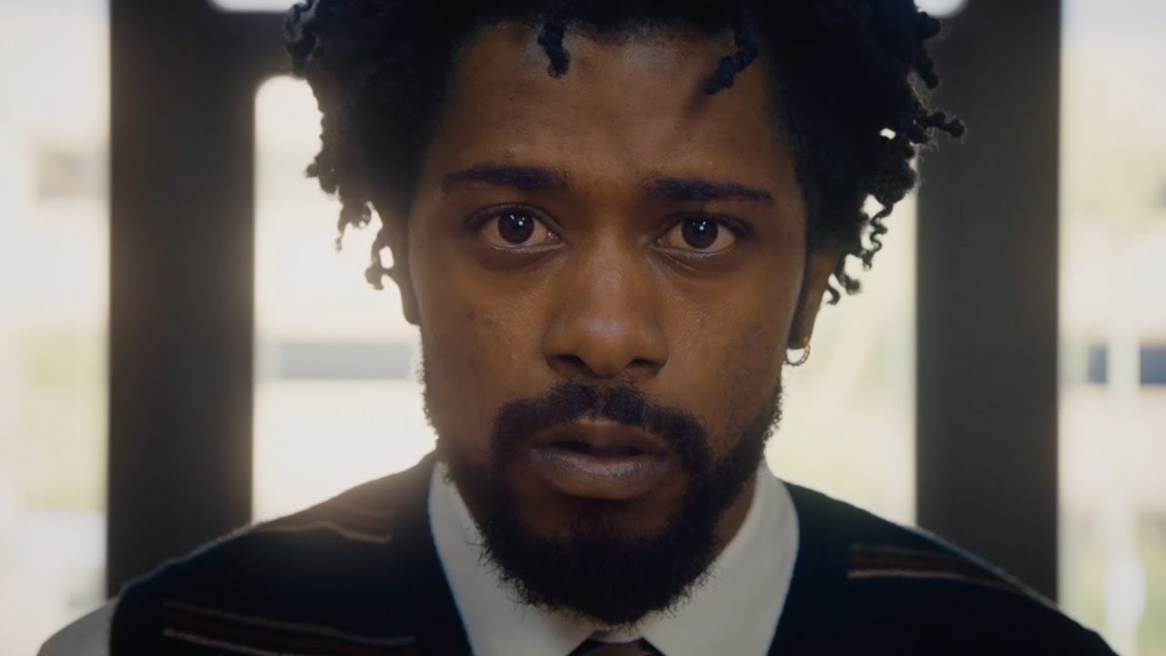 Image result for sorry to bother you