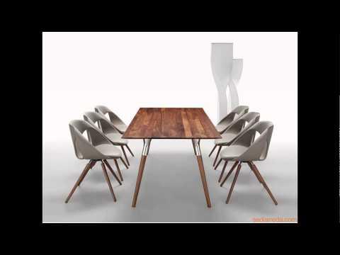 moderne stühle