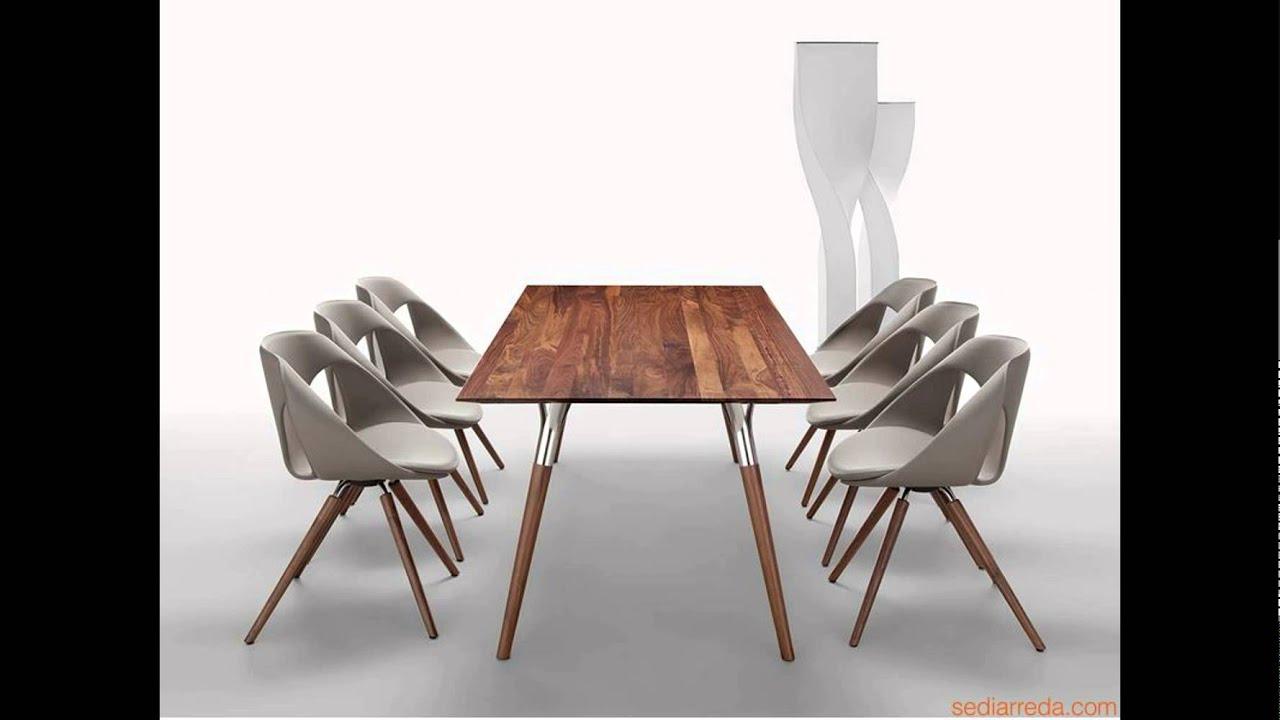 Moderne Stuhle