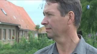 Flandres : le remplacement des agriculteurs en vacances