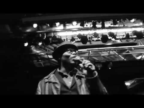 Yancey Boys Lovin U feat Eric Roberson