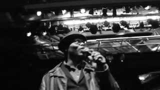 """Yancey Boys """"Lovin U"""" feat. Eric Roberson"""