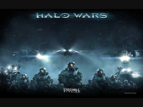 Halo Wars OST - Flip and Sizzle