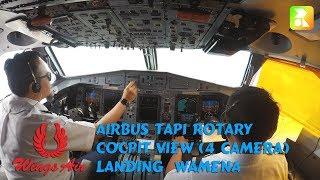 TERUNGKAP!!! Begini cara pilot menyapa teman di udara #18