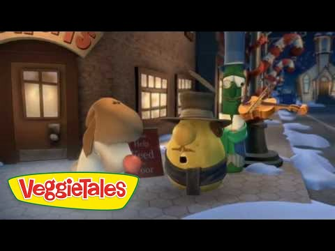 VeggieTales: 'Donuts for Benny' Silly Song