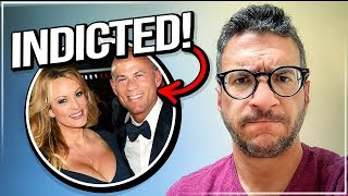 Real Lawyer Explains Avenatti's Stormy Daniels Indictment – Viva Frei Vlawg