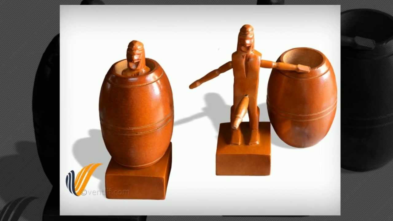 how to make a wooden man