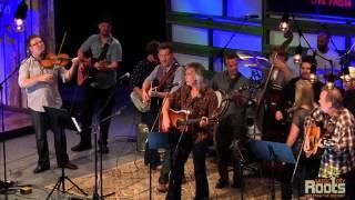 """Nashville Jam """"I Am A Pilgrim"""""""