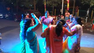 Video Kaan Me Double Jhumka - Mahila Sangeet Airoli download MP3, 3GP, MP4, WEBM, AVI, FLV Oktober 2018