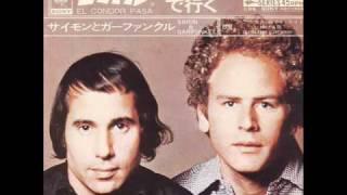 コンドルは飛んで行く/El Condor Pasa/Simon & Garfunkel